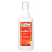 Dr.Popov Panthenol spray 110ml 0652