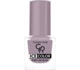 Golden Rose Ice Color Nail Lacquer nail polish mini 165 6 ml