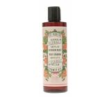 Panier des Sens Rose and Nutmeg shower gel 250 ml