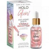 Marion Holo Glow Anti-Aging Serum Wrinkle Reduction Serum 20 ml