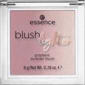 Essence Blush Lighter Blush & Brightener 03 Cassis Sunburst 8 g