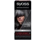 Syoss Professional hair color 4-15 Ash chrome