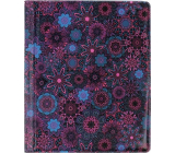 Albi Case for cards and documents Flowers 10 cm x 13.5 cm