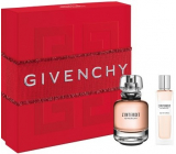 Givenchy L Interdit perfumed water for women 50 ml + perfumed water 15 ml, gift set