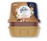 Glade Sensual Sandalwood & Jasmine fragrant gel for the bathroom 180 g