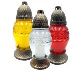 Admit Glass lamp 23 cm 80 g LA273 various colors
