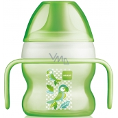 Mam Starter Cup mug different themes and colors 4+ months 150 ml