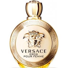 Versace Eros pour Femme Eau de Parfum for Women for Women 30 ml Tester