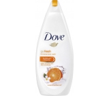 Dove Go Fresh Revitalize Mandarinka sprchový gel 250 ml