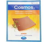 Cosmos Warm patch with capsaicin fine 12.5 x 15 cm