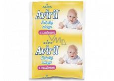 Alpa Aviril backfill bag for children 100 g