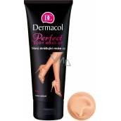 Dermacol Perfect waterproof beautifying body make-up shade Pale 100 ml
