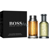 Boss Hugo Boss The Scent Edt 5ml + Bottled Edt 5ml 5521