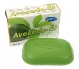 KAPPUS toilet soap 100g 3-0041 Avocados oil 0414