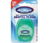 Beauty Formulas Dental floss Green 100 m