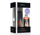 MF.Natural Set of Vanilla & Wood Diffuser 100 ml + 250 ml filling