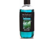 MF.Natural filling for diffuser 500m Mediterranean Bergamot 4885