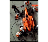 Ditipo Notebook Premium Collection A5 lined Formula 14.5 x 20.5 cm 3415003