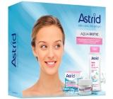 Astrid Aqua Biotic Day & Night Cream 50 ml + Soft Skin 3in1 micellar water 400 ml