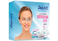Astrid cassette Aqua Biotic Cream 50ml + Micellar Water 3in1 400ml 5391