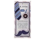 Bohemia Gifts Milk chocolate For men's birthday 100 g