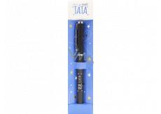 Nekupto Gift Center Ballpoint Pen Best Dad 14 cm