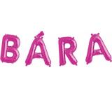 Albi Inflatable name Bara 49 cm