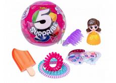 LOL Surprise ball full of surprises 5 surprises