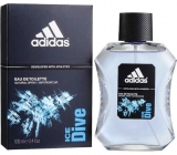 Adidas Ice Dive EdT 100 ml men's eau de toilette