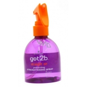 Got2b Straight on smoothing spray fixation degree 2,200 ml