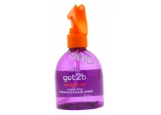 Got2b Straight on Smoothing Spray Fixation Grade 2,200 ml