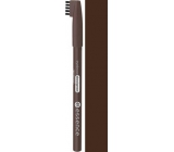 Essence Eyebrow Designer tužka na obočí 02 Dark Brown 1 g