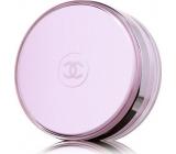 Chanel Chance perfumed body cream for women 200 ml