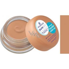 Essence Pureskin Anti-Spot Mousse Makeup 02 Matt Sand 14 g