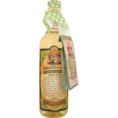 Bohemia Gifts & Cosmetics Babiččino macerační dárkové víno bílé - lipový květ 750 ml
