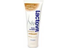 Lactovit krém na ruce s UV ochranou vyživující 75 ml