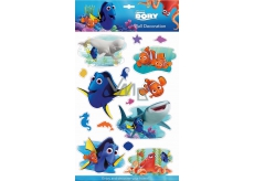 Room Decor Disney Wall Stickers Finding Dory 3D 40 x 29 cm
