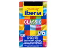 Iberia Classic black color for textiles 25 g