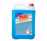 Milit Professional concentrated cleaner 5 l