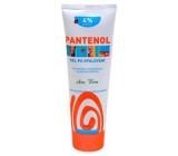 Mika Pantenol 4% with Aloe Vera suntan gel 100 ml