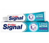 Signal Long Active Intensive Cleaning toothpaste with antibacterial effects 75 ml