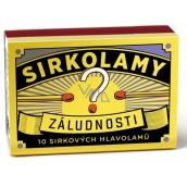 Sirkolamy 3 - Intentions