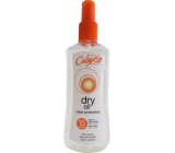 Calypso Dry Oil SPF15 200 ml sunbathing oil