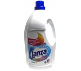 Lanza Fresh & Clean Color gel liquid detergent for colored laundry 90 doses of 4.5 l