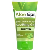 Aloe Epil Gel after depilating 150ml calming 5506