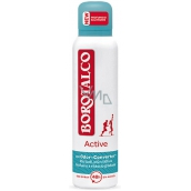 Borotalco deo spr.150ml Active Sea Salt 3594