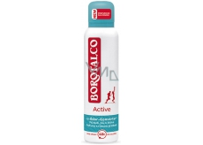 Borotalco deo spr.150ml Active Sea Salt 3594