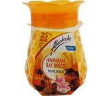 Akolade Crystal Pearl Beads Hawaiian Bay Breeze gel air freshener 283 g