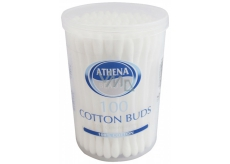 Athena cotton sticks 100 pieces