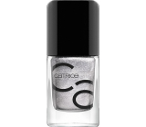 Catrice ICONails Gel Lacque Nail Polish 81 Metal Speaks Louder Than Words 10.5 ml